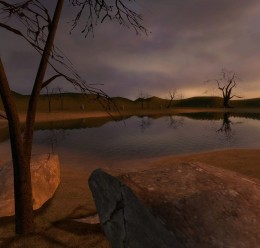 gms_lakesurvival_night.zip For Garry's Mod Image 2
