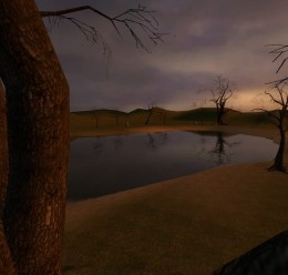 gms_lakesurvival_night.zip For Garry's Mod Image 3