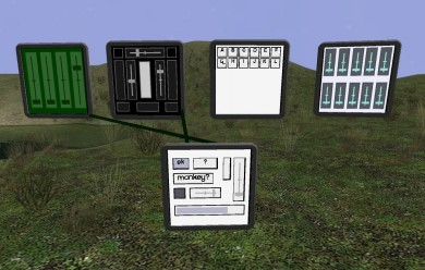 wire-modular-panel_0.1_beta.zi For Garry's Mod Image 1
