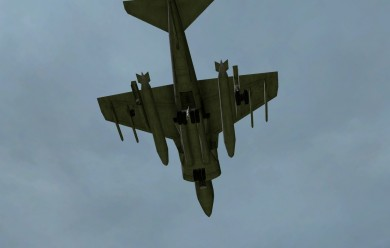 fully working jet For Garry's Mod Image 1