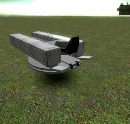 Missile Turret For Garry's Mod Image 2