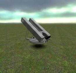 Missile Turret For Garry's Mod Image 3