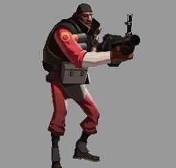 demoman.zip For Garry's Mod Image 3