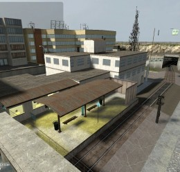 RPDM_CityX For Garry's Mod Image 2