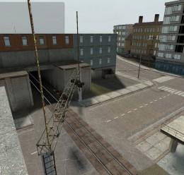 RPDM_CityX For Garry's Mod Image 3