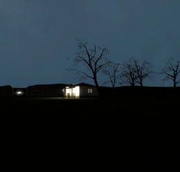 gm_lonehouse_night For Garry's Mod Image 3