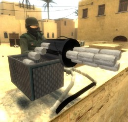 mini_gun_turret.zip For Garry's Mod Image 1