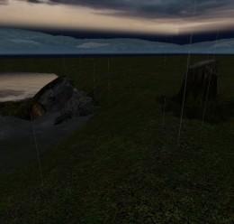 gm_rainyisland.zip For Garry's Mod Image 3