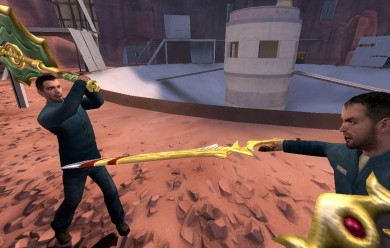 tales_of_symphonia_weapons.zip For Garry's Mod Image 2