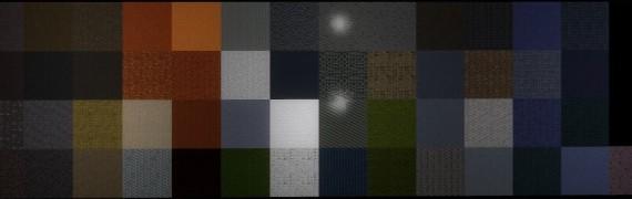 Starcraft Materials 2