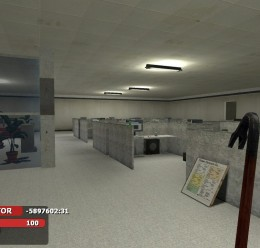 ttt_bank_b3.zip For Garry's Mod Image 3