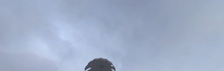 Parachute For Garry's Mod Image 1