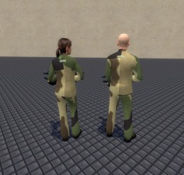 Woodland Citizens.zip For Garry's Mod Image 3