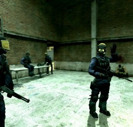 The GIGN Team: Hex For Garry's Mod Image 1