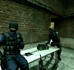 The GIGN Team: Hex For Garry's Mod Image 2