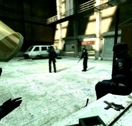 The GIGN Team: Hex For Garry's Mod Image 3