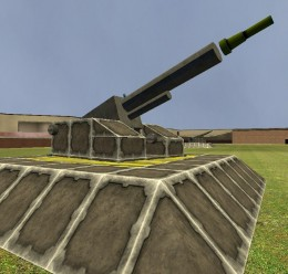 human's_artillery.zip For Garry's Mod Image 1