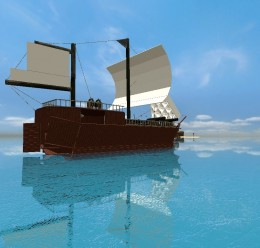 pirateship.zip For Garry's Mod Image 2