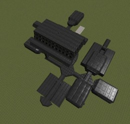 Project AIRES MK 2.zip For Garry's Mod Image 2