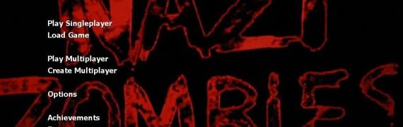 nazi zombies BG with MainTheme
