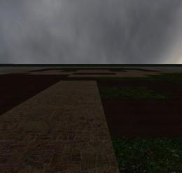 gm_8bitflatgrass.zip For Garry's Mod Image 3