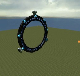 space_gate.zip For Garry's Mod Image 3