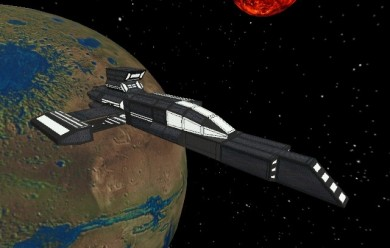 kraizer793's_capital_ship.zip For Garry's Mod Image 1