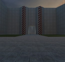 gm_bacon_cliff.zip For Garry's Mod Image 3