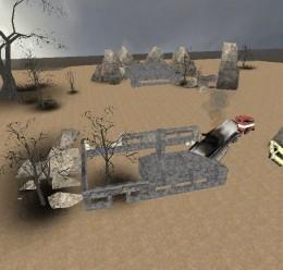 gms_a_desert_wastland_story_v1 For Garry's Mod Image 1
