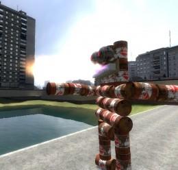 robotnipplefire.zip For Garry's Mod Image 2
