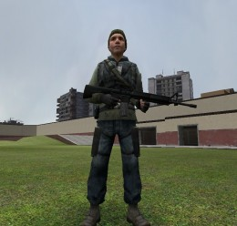 m16a4_swep.zip For Garry's Mod Image 3
