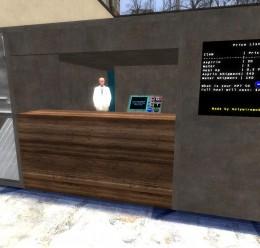 holy_medic_shop.zip For Garry's Mod Image 1