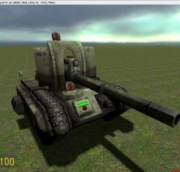 warhammer_40k_tanks.zip For Garry's Mod Image 1