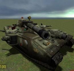 warhammer_40k_tanks.zip For Garry's Mod Image 2