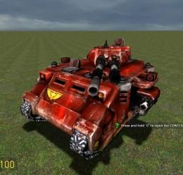 warhammer_40k_tanks.zip For Garry's Mod Image 3