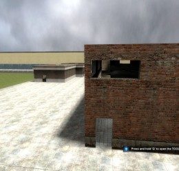 gm_baseconstruct_beta_0.1 For Garry's Mod Image 3