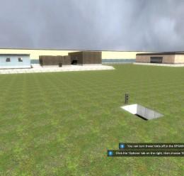 gm_baseconstruct_beta_2 For Garry's Mod Image 1