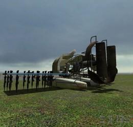 plane_for_war_veterans!.zip For Garry's Mod Image 2