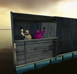 destroyable_boat_house!.zip For Garry's Mod Image 1