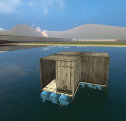 destroyable_boat_house!.zip For Garry's Mod Image 2