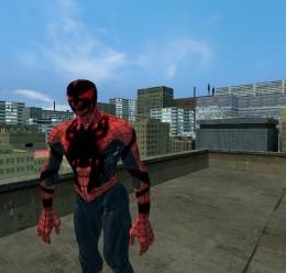 spiderman_reskin_v1_mini_komba For Garry's Mod Image 2
