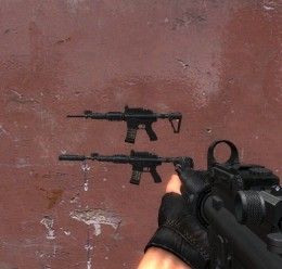 Madcows weapons Addon For Garry's Mod Image 1