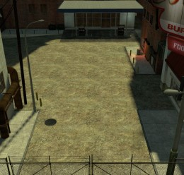 rp_l4dsewers_v1.zip For Garry's Mod Image 2
