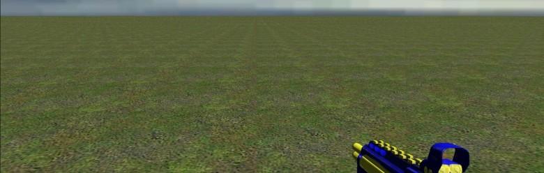 smg_reskin.zip For Garry's Mod Image 1