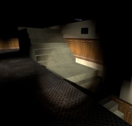 zombiemansionmap.zip For Garry's Mod Image 3
