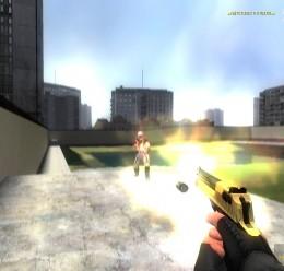 gold_black_deagle_skin.zip For Garry's Mod Image 1