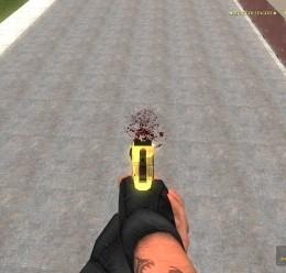 gold_black_deagle_skin.zip For Garry's Mod Image 3