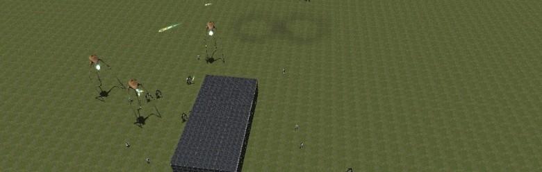 gm_flatgrass.zip For Garry's Mod Image 1