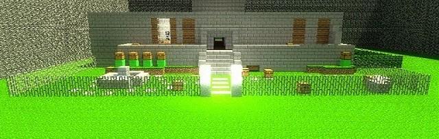 Mc_mansion V2 For Garry's Mod Image 1