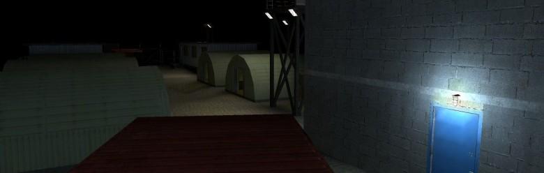 ttt_desert_barracks.zip For Garry's Mod Image 1